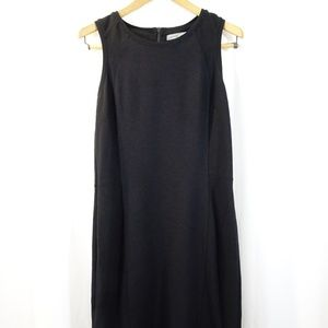 ATHLETA Little Black Dress Sheath Sleeveless M